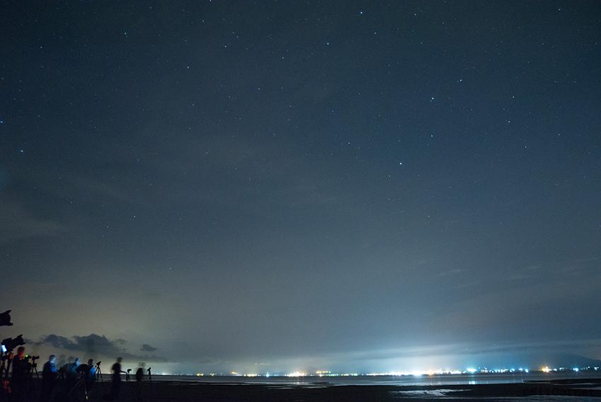 Fotografiant la nit